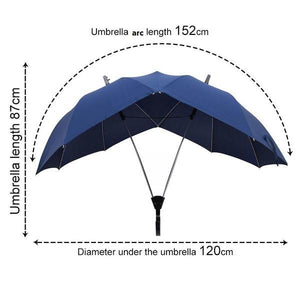 Couple Umbrella | [product_type] | [option1]