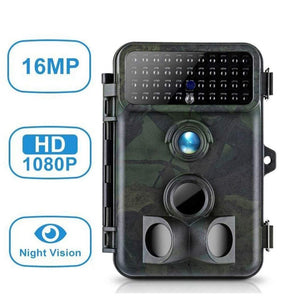 Night Vision Game Camera | Wide Angle HD | [product_type] | [option1]
