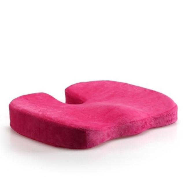 Seat Cushion Orthopedic | [product_type] | Pink