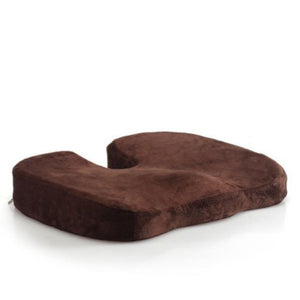 Seat Cushion Orthopedic | [product_type] | Chocolate