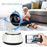 Mini Security Camera | WIFI, IP, HD | [product_type] | United States