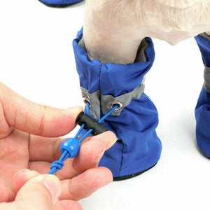 Dog Shoes - The Super Cute Outdoor Dog Shoes