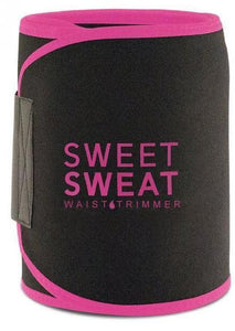 "Sweet Sweat belt | Waist Trimmer | Beauty, Health, | S: 35"" length x 8"" width"