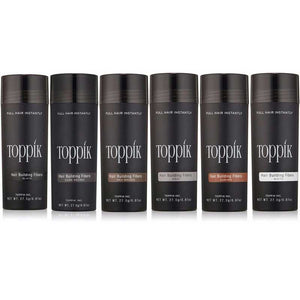 TOPPIK Hair Building Fiber | Beauty, Health, | Pick A Color