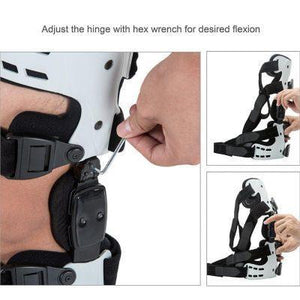 Ortho Lateral Unloader Knee Brace Support | [product_type] | [option1]