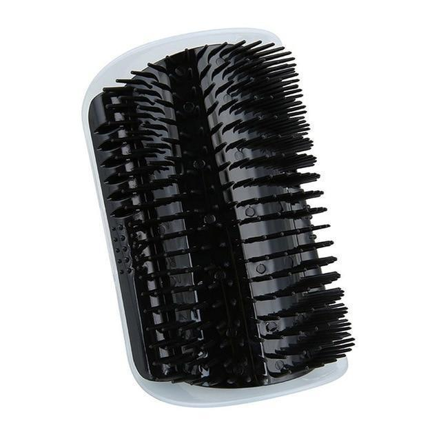 Cats Brush Corner | Cat Grooming | Black