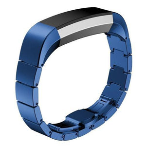 Buckle Link Fitbit Alta Strap | Fitbit Alta | Blue