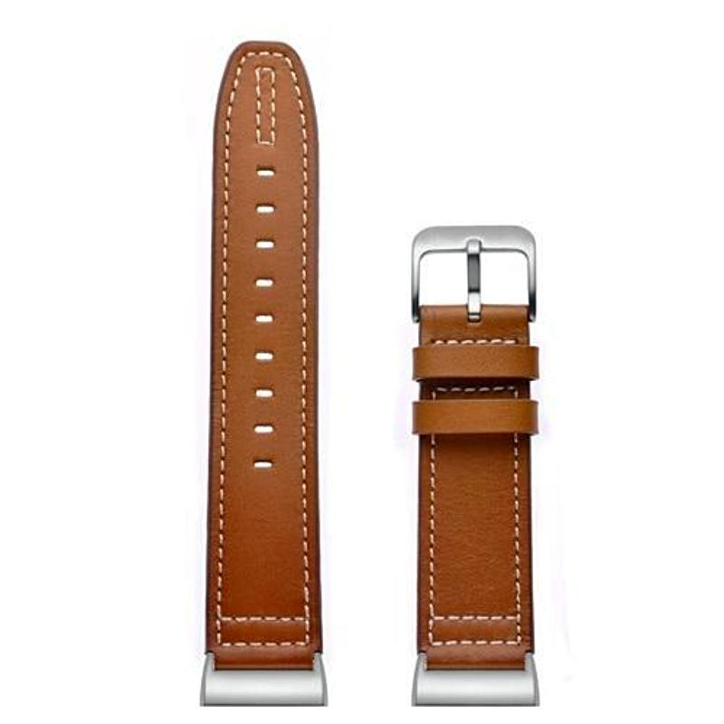Handcrafted Leather Fitbit Charge 3 Strap | Fitbit Charge 3 Strap | Style 2