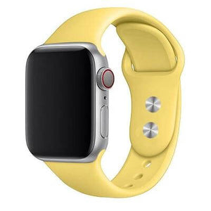 Apple Watch Bands Silicone | [product_type] | 38MM-40MM