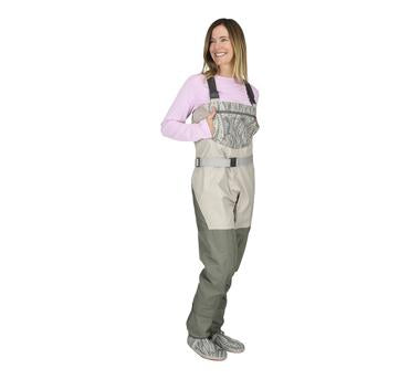 Simms Tributary Wader Collection