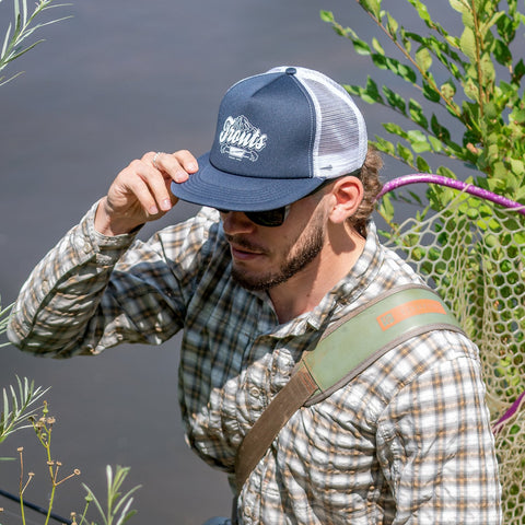 reputable site 80d67 d575d Hats – Trouts Fly Fishing