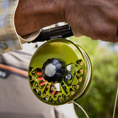 Freshwater Fly Reels