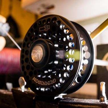Closeout Rods/Reels