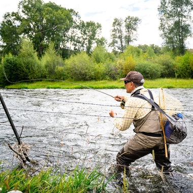 Closeout Waders/Boots