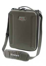 Simms Bounty Hunter Reel Case - Large