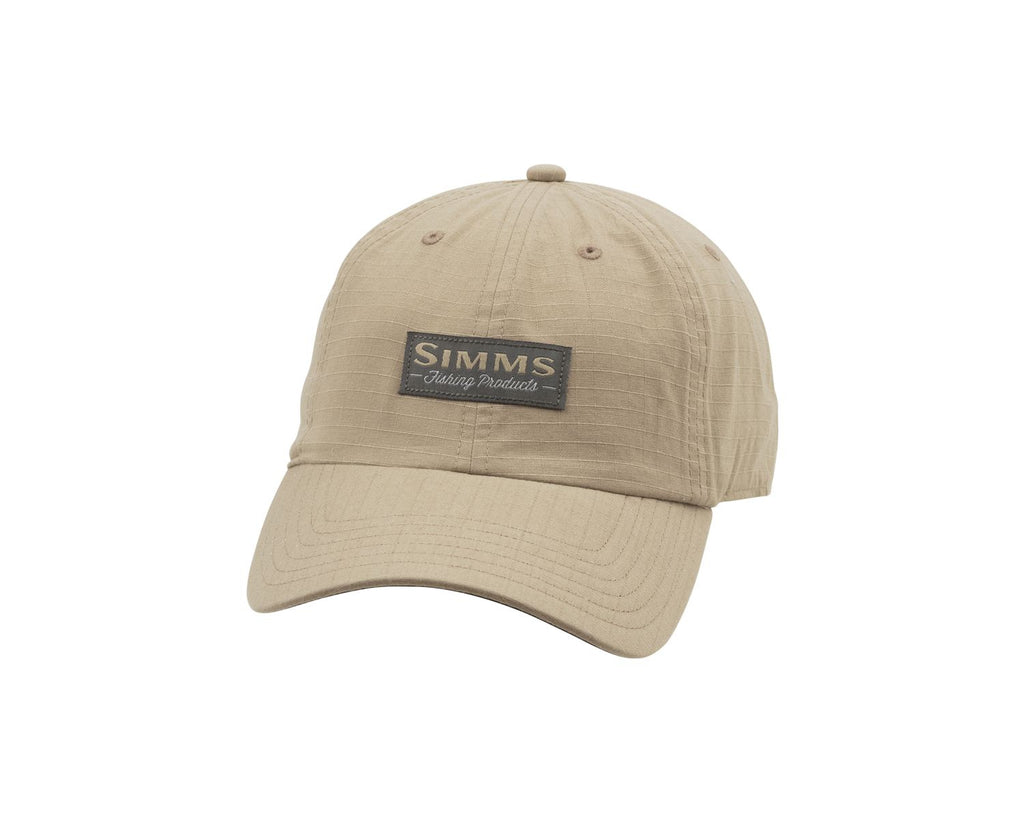 Simms Ripstop Cap Trouts Fly Fishing