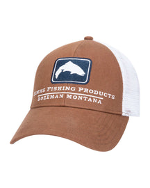 Simms Trout Icon Trucker (Closeout)