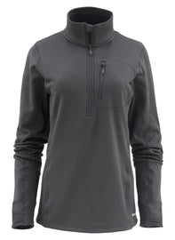 Simms Women's Fleece Midlayer Half-Zip (Closeout)