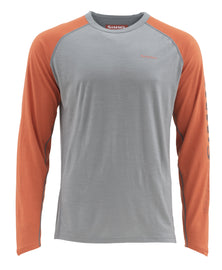 Simms Ultra-Wool Core Top (Closeout)