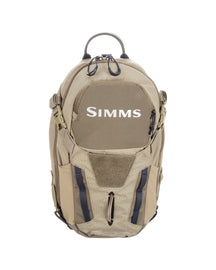 Simms Freestone Ambidextrous Tactical Sling Pack - Tan