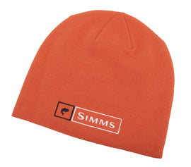 Simms Bass Lockup Beanie (Closeout)