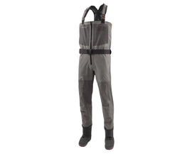 Simms G4Z Stockingfoot Wader - New for 2020