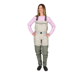 Simms Women's Tributary Stockingfoot Wader