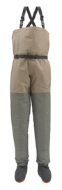 Simm's Kid's Tributary Stockingfoot Wader
