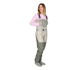 Simms Women's Soul River Stockingfoot Wader