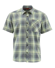 Simms Outpost Fishing Shirt - Short Sleeve (Closeout)