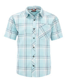 Simms Outpost Fishing Shirt - Short Sleeve