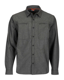 Simms Prewett Stretch Woven Long Sleeve Shirt (Closeout)