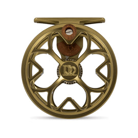 Ross Reels Limited Edition Dark Olive Colorado LT Fly Reel