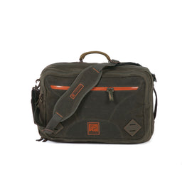Fishpond Half Moon Weekender Bag - Peat Moss