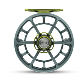 Ross Evolution LTX Limited Edition Fly Reel - 5/6