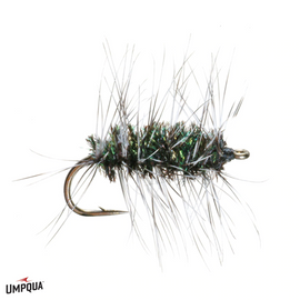 Umpqua Griffith's Gnat