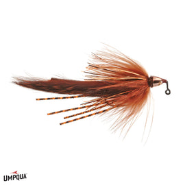 Umpqua Meat Whistle