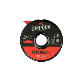 Umpqua Perform X Nylon Tippet
