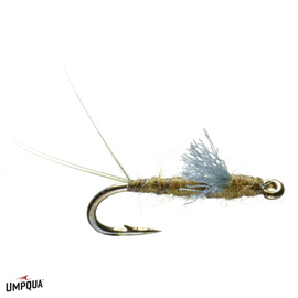 Umpqua RS2 Emerger