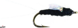 Umpqua RS2 Sparkle Wing
