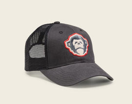 Howler Brothers El Mono Hat - Midnight Blue