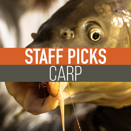 Staff Picked Trout Flies - Carp