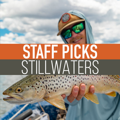Staff Picked Trout Flies - Stillwaters