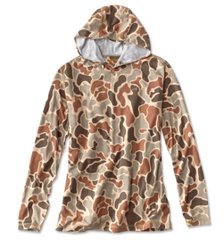 Orvis Dri-release Pullover Hoody