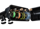 Riversmith River Quiver Rod Carrier - Black