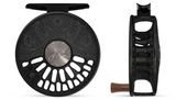 Abel TR Fly Reel - Custom 2/3 Underwood - Last Light Black