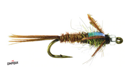 Five Flies April - Mercury Flashback Pheasant Tail