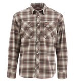 Simms Gallatin Flannel Shirt (Closeout)