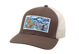 Simms Artist Series Trucker Hat (Closeout)