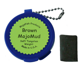 Mojo Mud Tungsten Putty